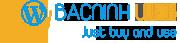 Logo Bacninh Web - thiết kế website tại Bắc Ninh uy tín, giá rẻ